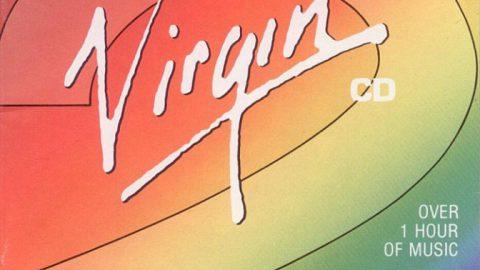 Virgin Sampler Vol.2