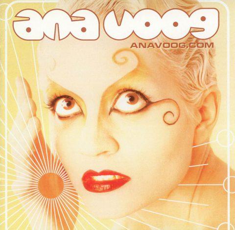 Ana Voog – ANAVOOG.COM