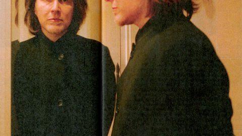 Bang Your Tin Drum (Netherlands, VPRO Gids, September 2007)
