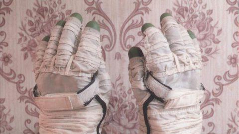Stephan Mathieu/David Sylvian – Wandermüde