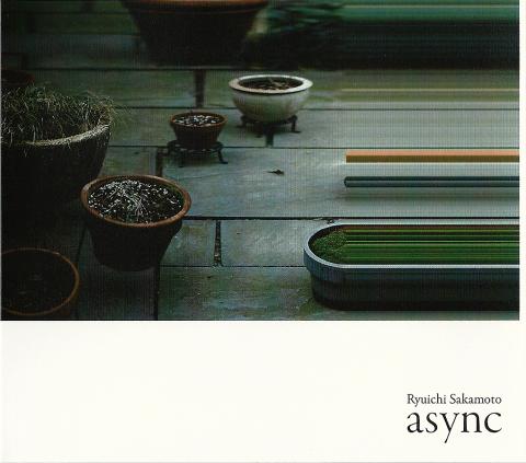 Ryuichi Sakamoto – Async