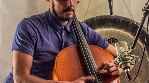 Interview to Mark Wastell (Confront Recordings) by Andrea Dellapiana
