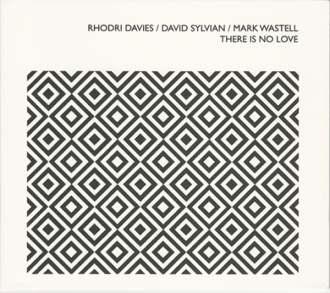 Rhodri Davies / David Sylvian / Mark Wastell – There Is No Love