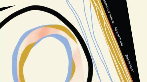 New artwork by David Sylvian