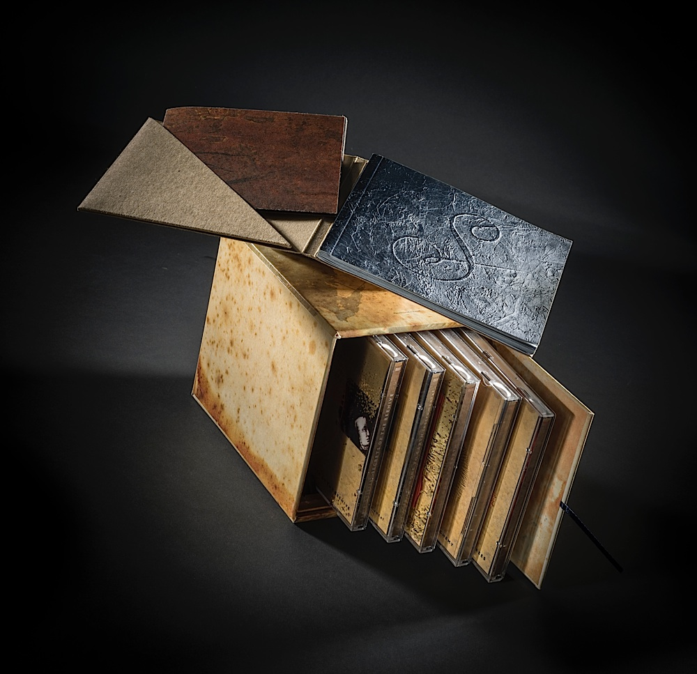Weatherbox set - russellmills.com
