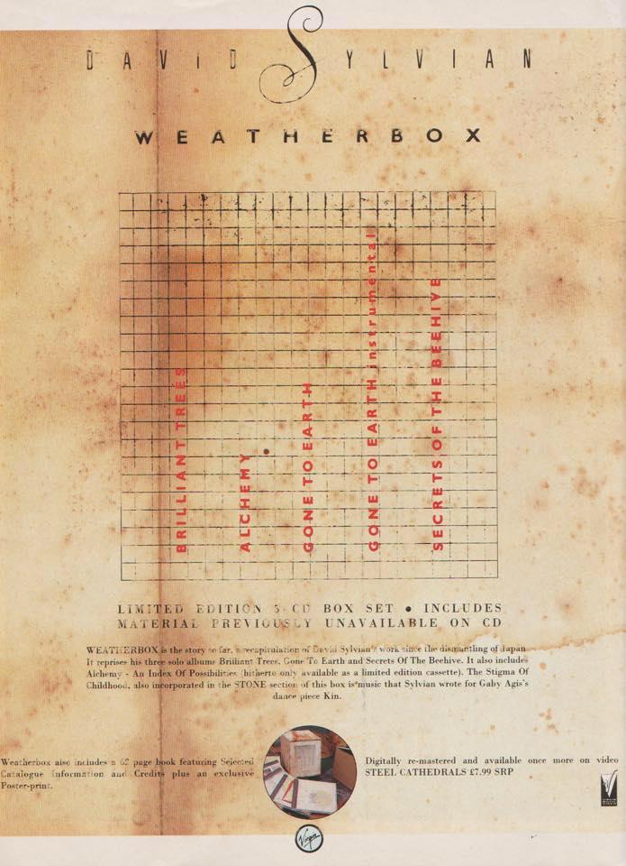 Weatherbox ad