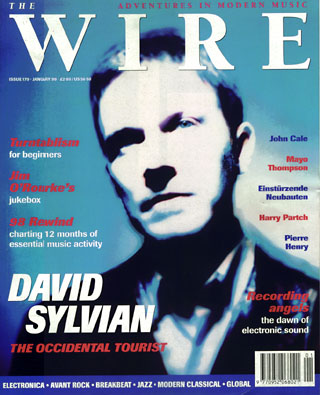 Jan. 1999 Wire magazine UK