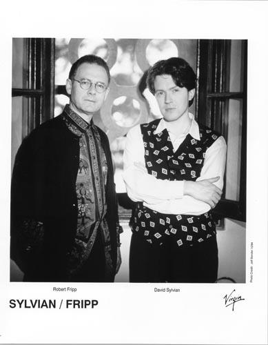 1993 - credits Kevin Westenberg
