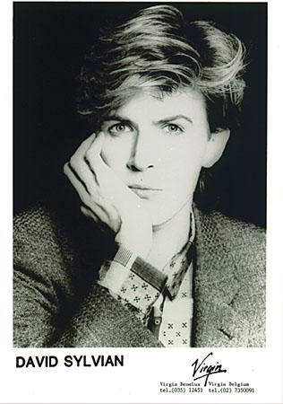 1987 - Photo credits Yuka Fujii
