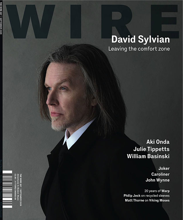 Th eWire-magazine-September-2009