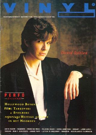 Vinyl nr9, 0986 Netherlands