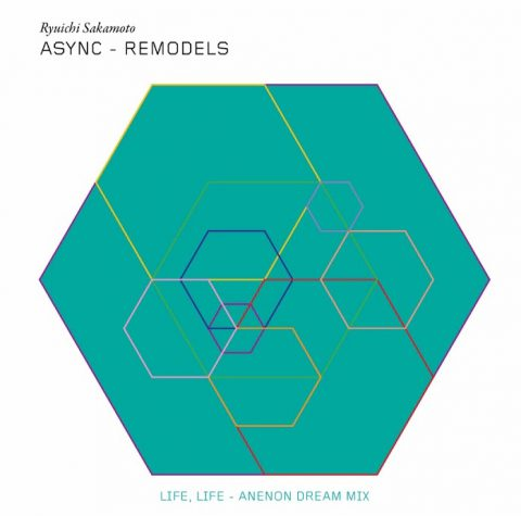 Ryuichi Sakamoto – Life, Life (Anenon Dream remix)