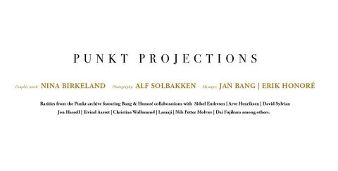 Unreleased mixes unveiled at Punkt 2019