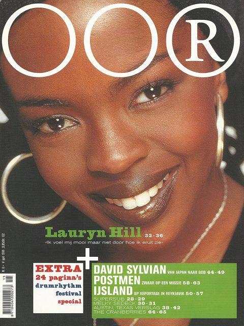 OOR magazine (NL, April 1999)