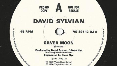 Silver Moon (promo)