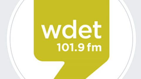 WDET-FM, Detroit, MI, USA (April 14, 1999) interview
