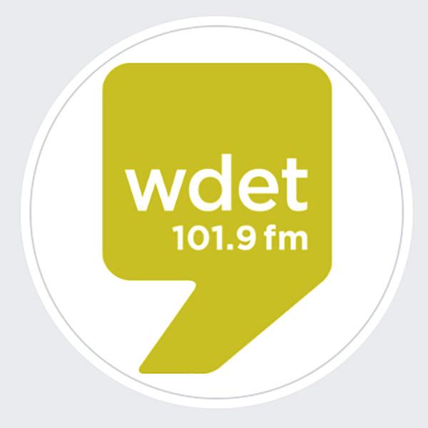 WDET 101.9FM