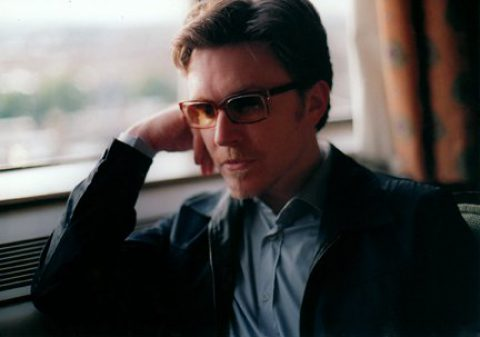 Interview by Billy Donald (January 2003)