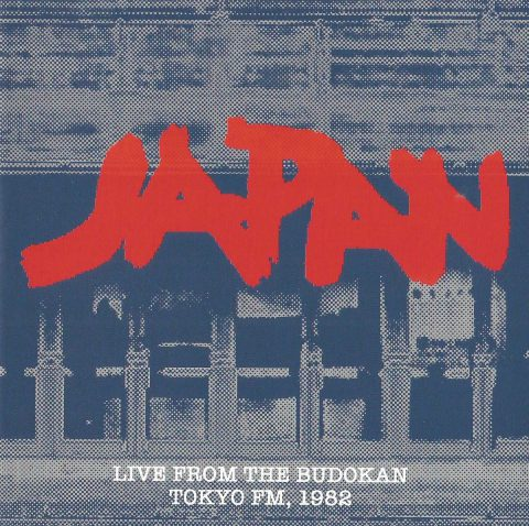 Live from the Budokan  – Tokyo FM1982