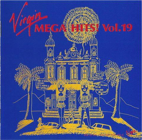 Virgin Mega Hits! Vol.19