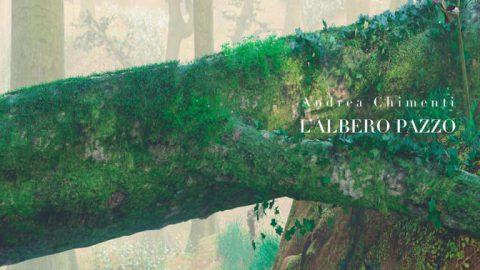 Andrea Chimenti – L'Albero Pazzo (vinyl)