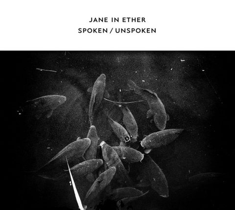 Sylvian about Jane in Ether