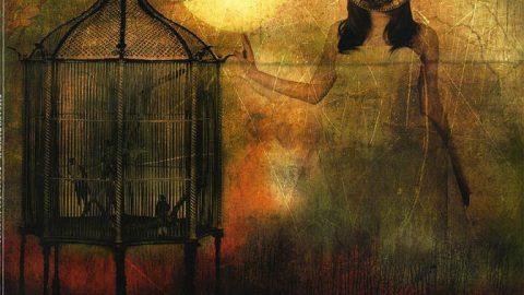 Stefano Panunzi – Beyond The Illusion